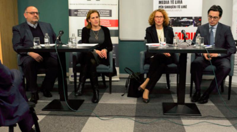 Western Balkans is not Switzerland, it needs NATO: Debate