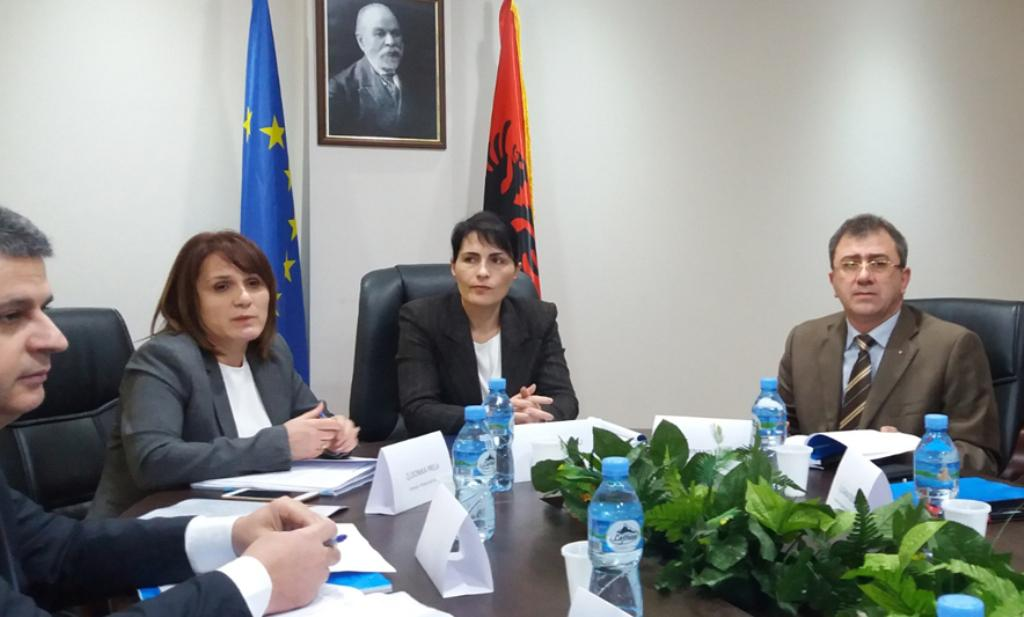 Albanian Attorney General: We should focus on investigating the proceeds of crime