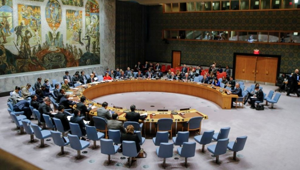 Situation in the north of Kosovo dominates the debates in the UN Security Council