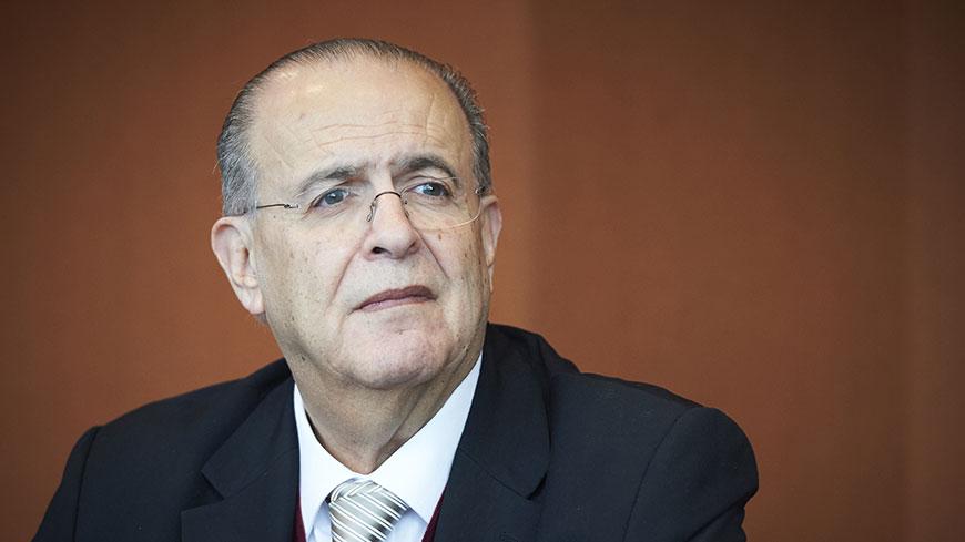 Ioannis Kasoulides retires from politics
