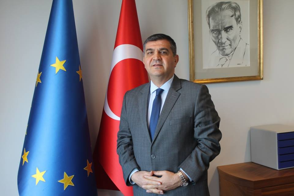 EU was handed Turkish draft document for visa-free traveling