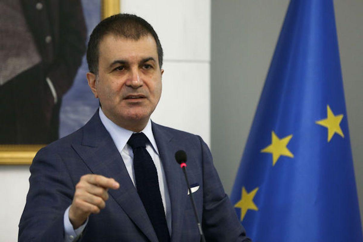 Turkey-EU visa free regime to boost bilateral ties
