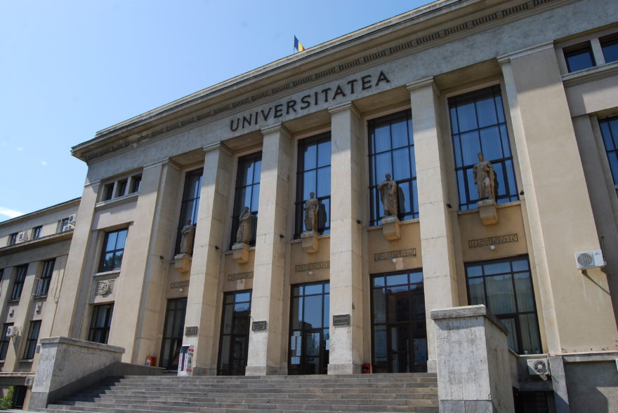 Political interference and higher education in Bucharest