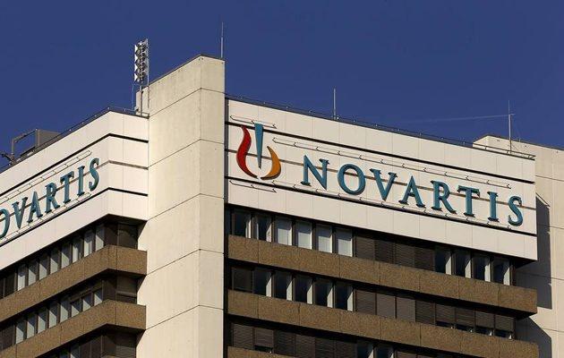 Novartis scandal rocks Greek politics