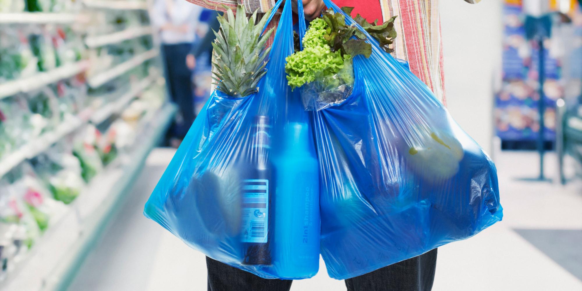 Greece's IELKA survey proves plastic bags' use decline