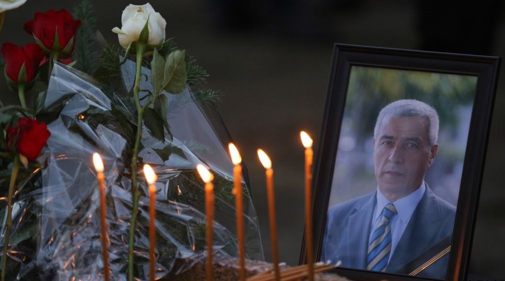 Kosovo and Serbia continue their investigations over the murder of the Serb politician