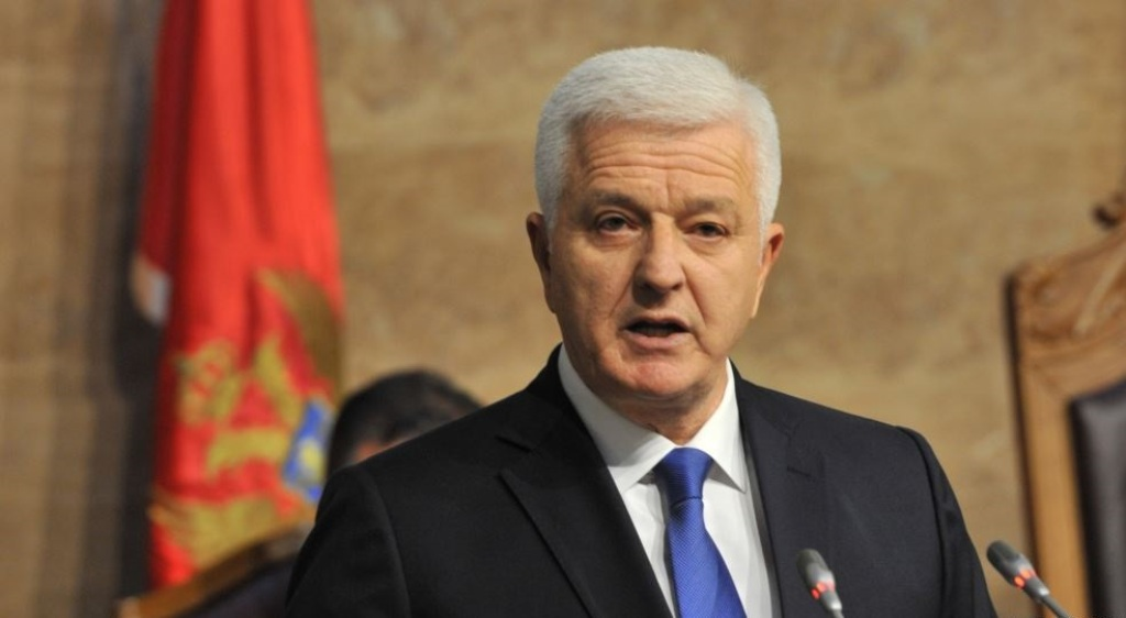Montenegro's PM cancels his visit to Pristina