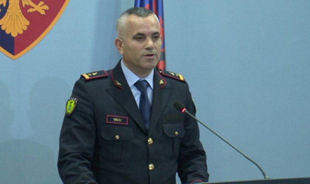 Albania: New Police Commissioner appointed