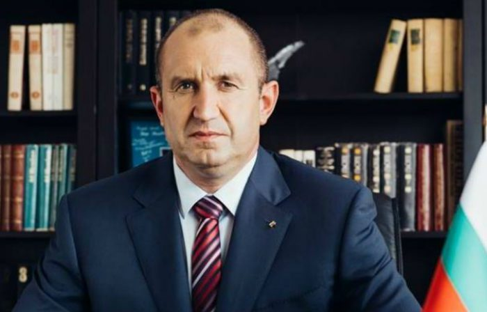 Bulgarian President Radev on Gabrovo: 'Anger of people is understandable'