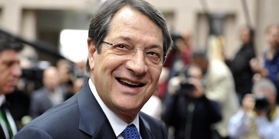 Energy: Anastasiades re-starts with loaded agenda