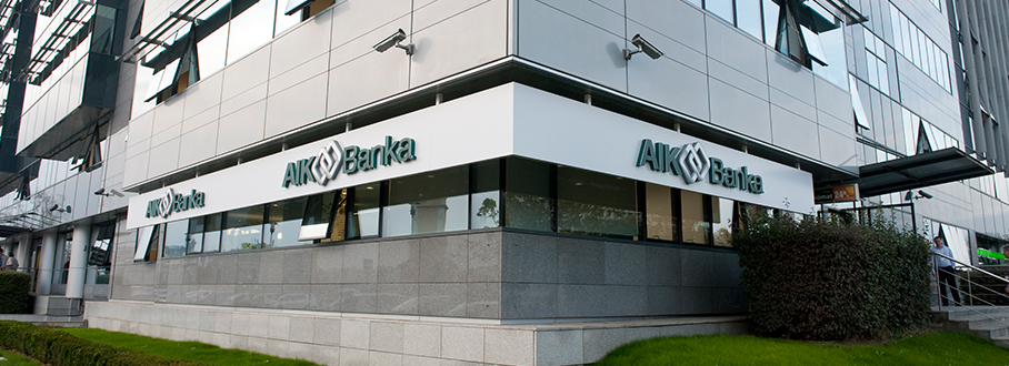 National Bank of Serbia sees AIK Banka irregularities, revokes its permit to buy Gorenjska Banka