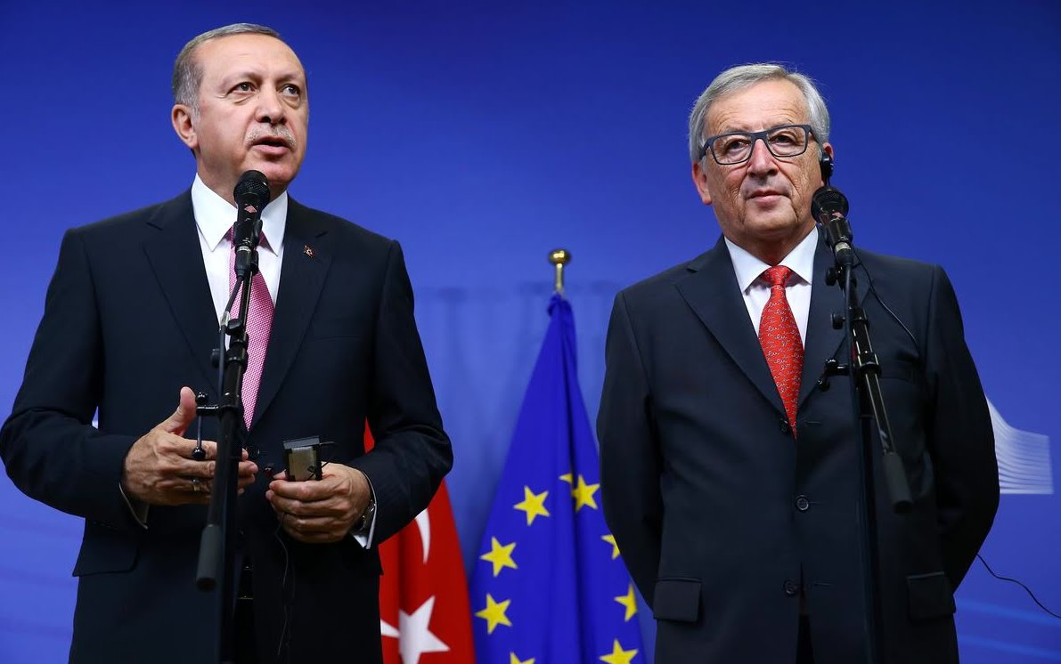 EU-Turkey summit in Varna still without a date