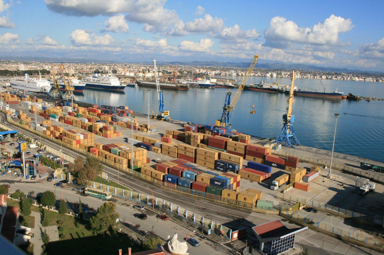 Expansion of the port of Durres to start this year