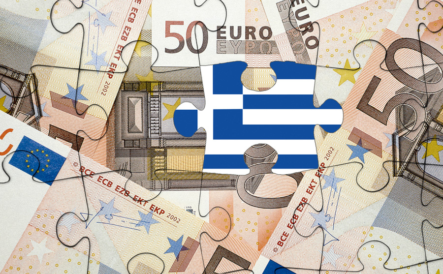 Greek economy speeds up