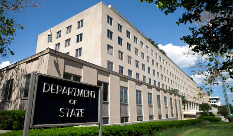 The US Embassy to Pristina alerts to the heightened risk of terrorist attacks