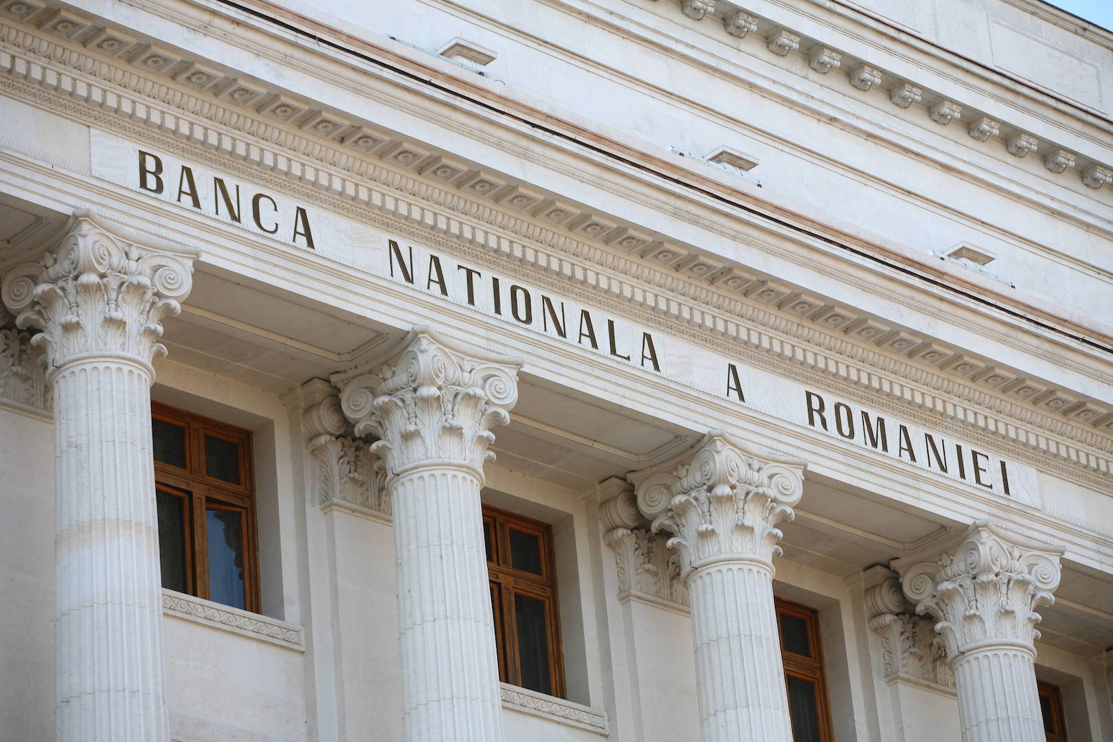 BNR governor to speak about Romanian inflation