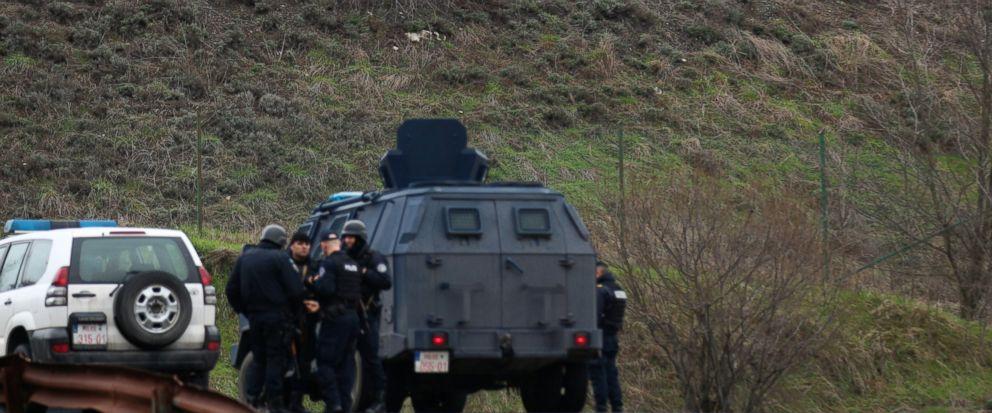 Mogherini comes to ease Belgrade-Pristina tensions