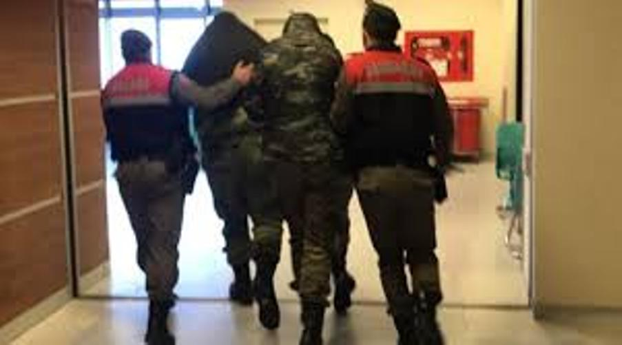 The release of the two Greek soldiers denied again