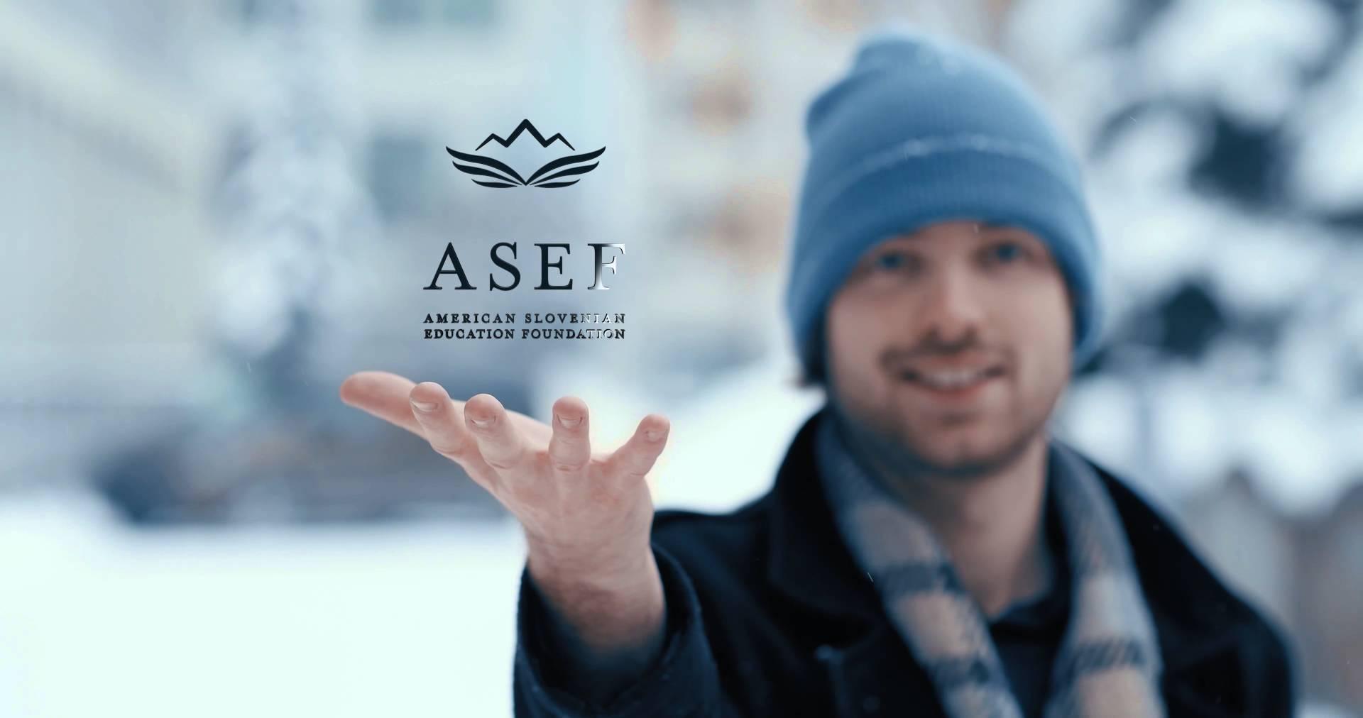 ASEF-Slovenia sign memorandum of co-operation