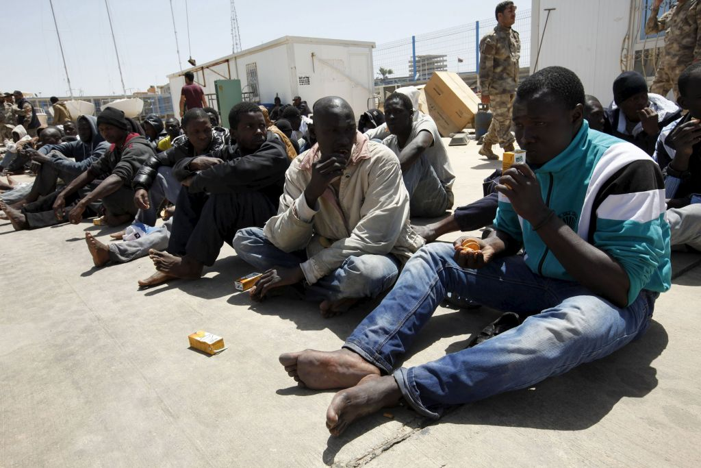 Migration, security top interest issues between the EU and Africa