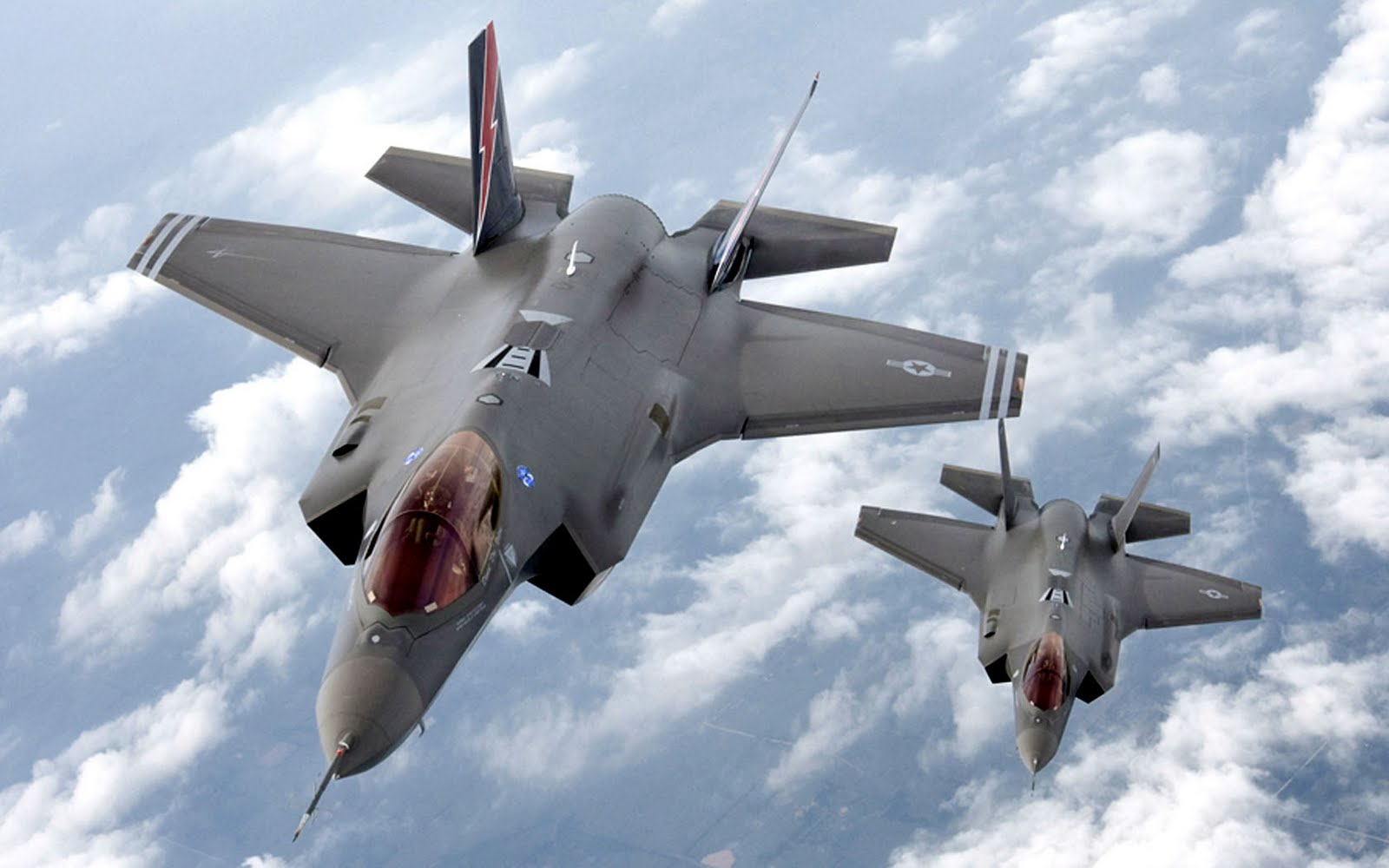 Hurriyet: 'U.S. is threatening with non-delivery of the F-35 due to the S-400 purchase'
