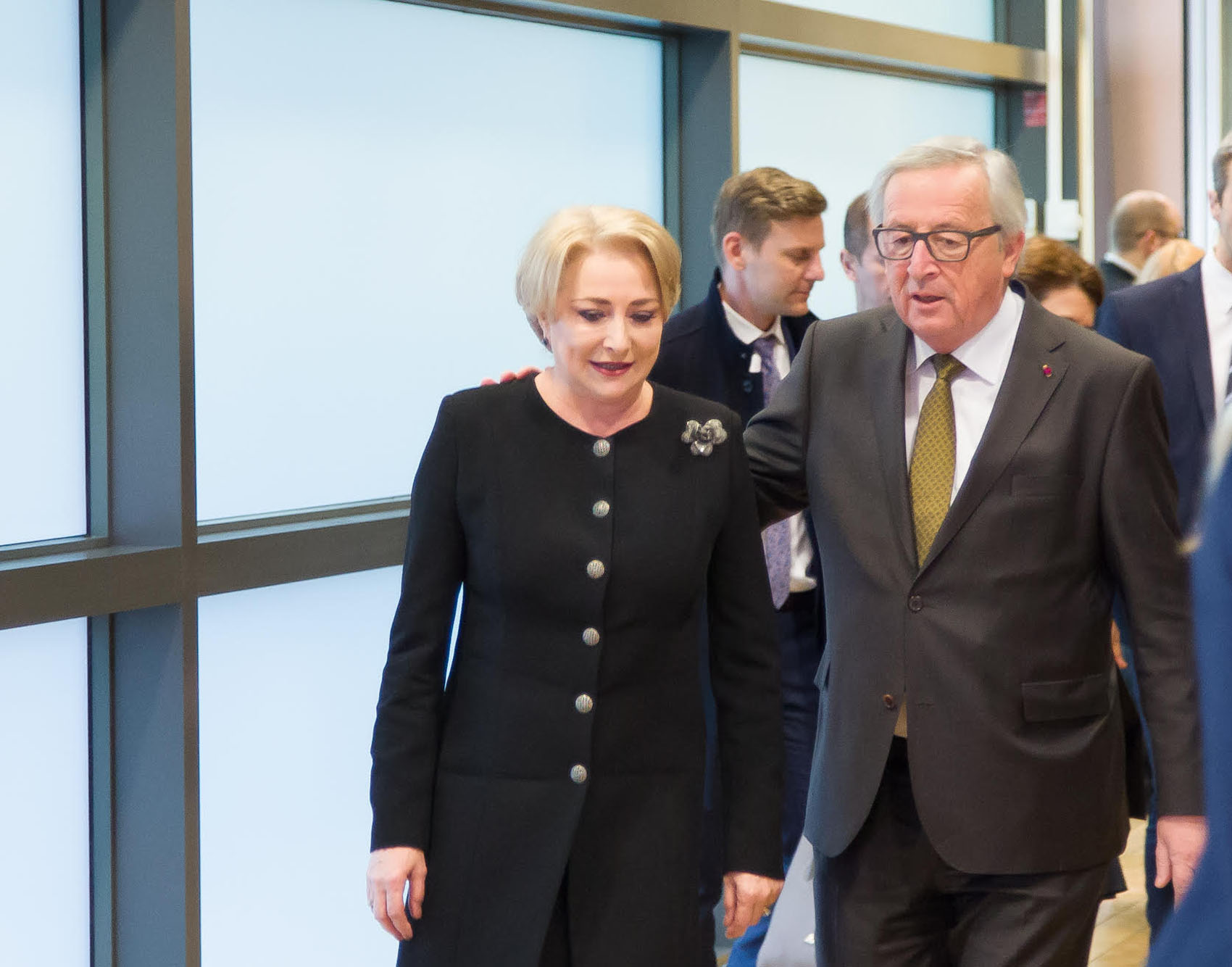 Bucharest ignores Brussels' concerns over judicial changes inRomania