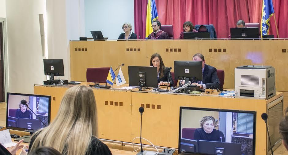 War crimes evidence database open to BiH judiciary