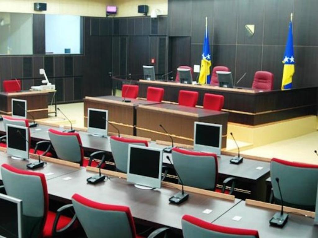 Montenegro extraditesBosnian Serb war suspect