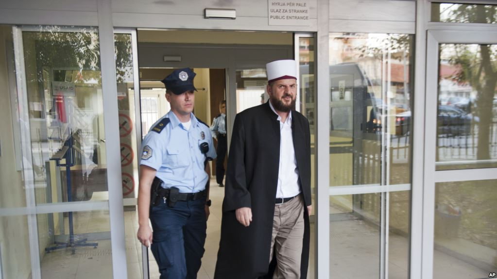 Kosovo: The imam of the Great Mosque of Pristina exonerated