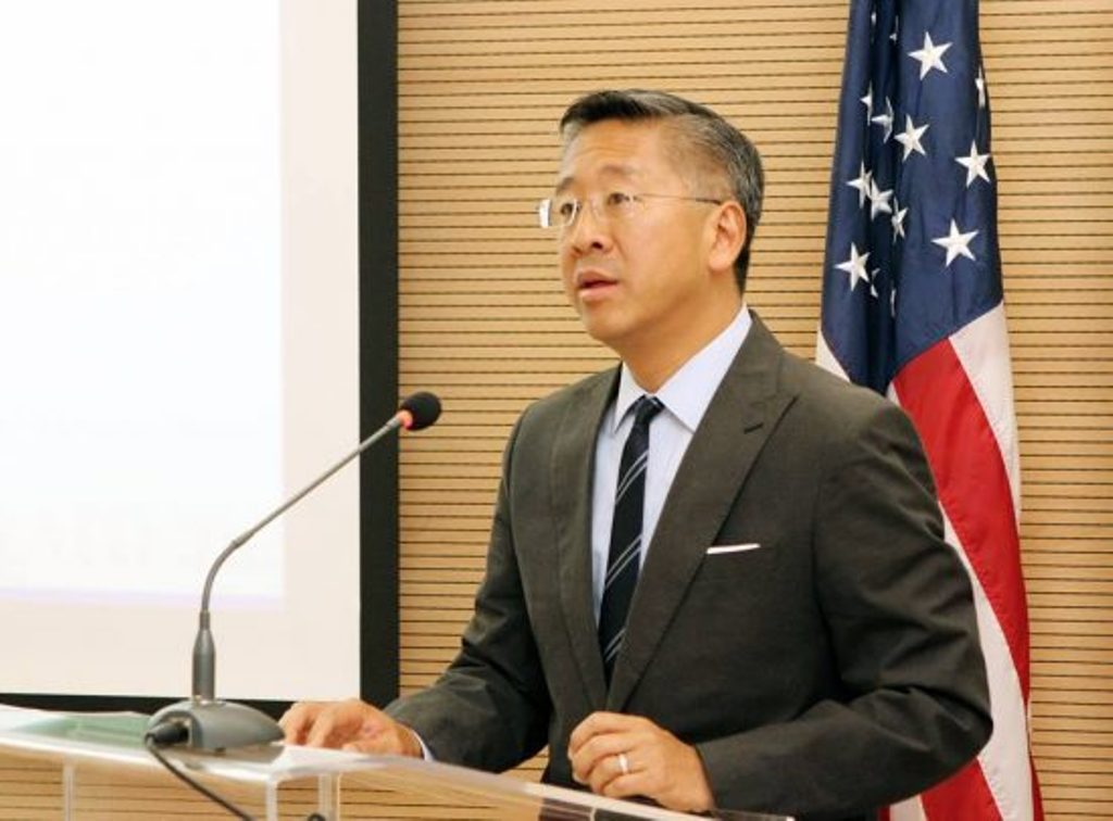 American Chamber of Commerce publishes a pessimistic report, US ambassador to Tirana: I'm disappointed