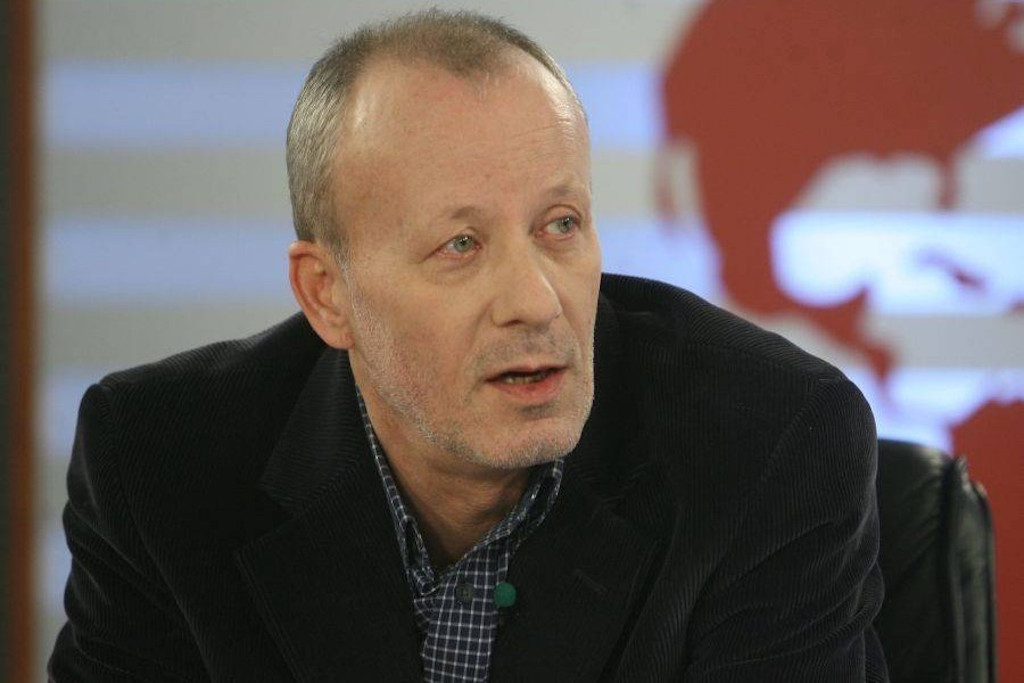 Romanian police investigate death of journalist Andrei Gheorghe