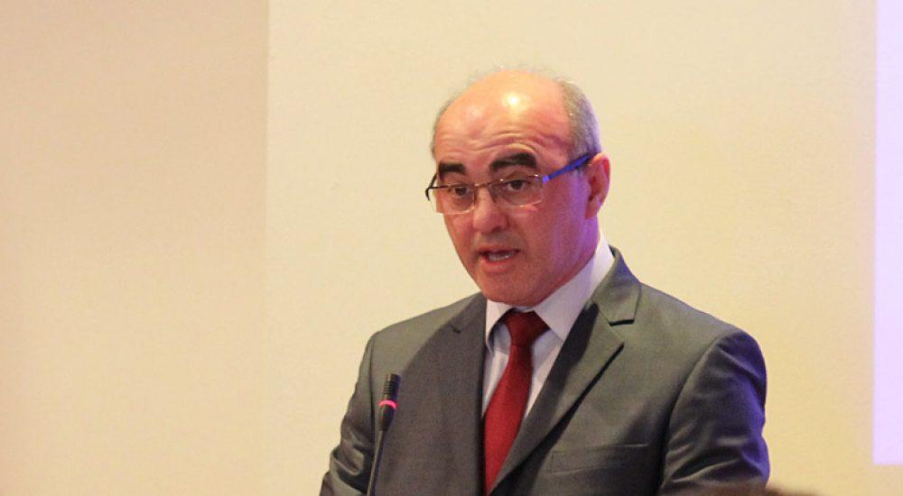 ex-SGCA head Vase Donevski in detention