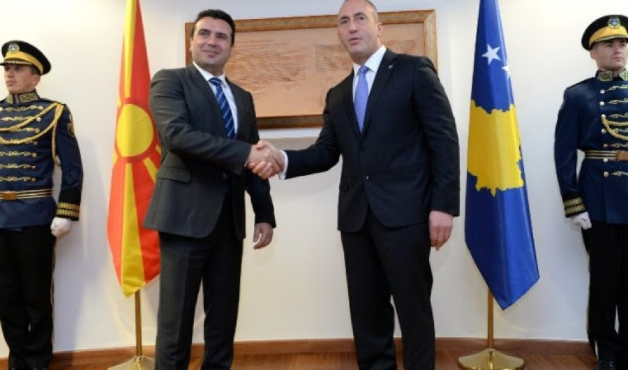 Kosovo and fYROMacedonia are soon expected to hold a joint government meeting