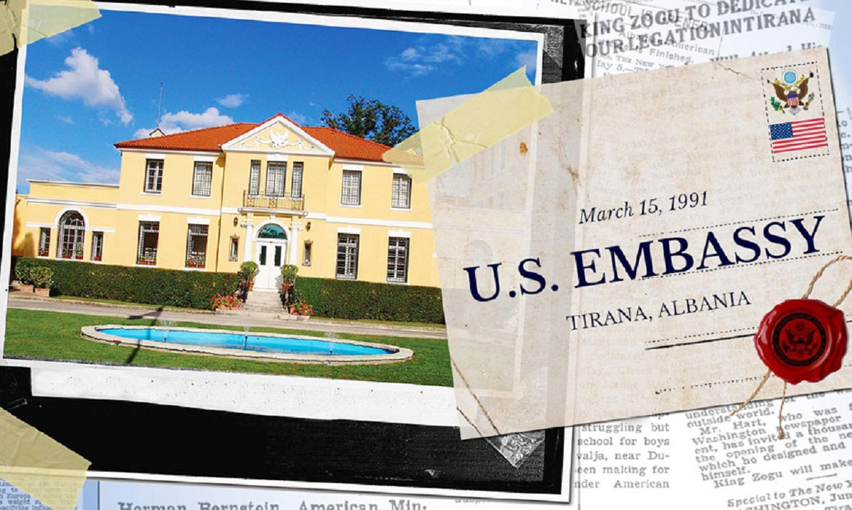 Albania-USA: 27 years since the reestablishment of diplomatic relations