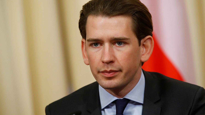 Kurz: Western Balkans among Austrian priorities