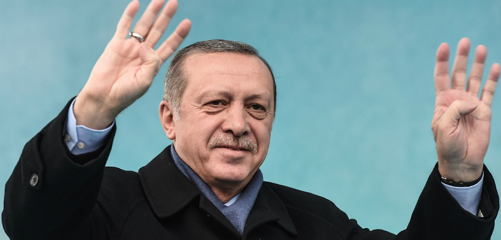 3 billion euros from the EU to Turkey