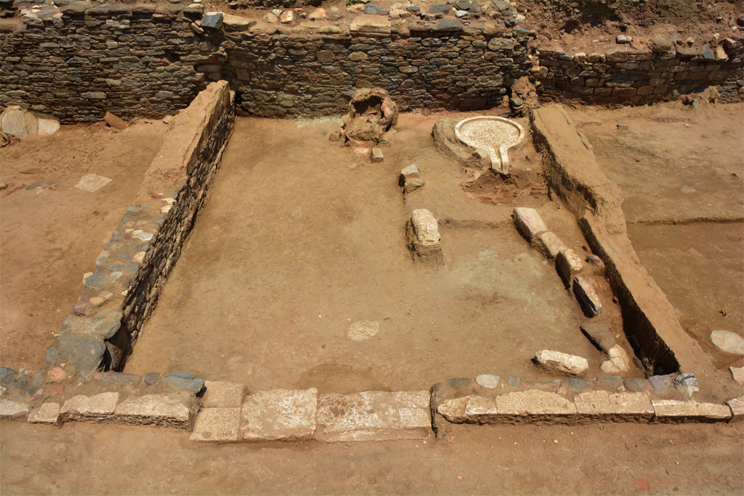 400+ Archaeological Excavations & Investigations Completed in Northern Greece