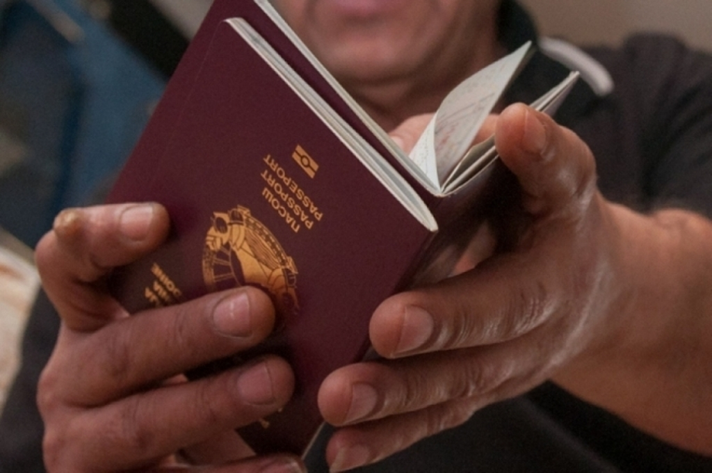 fYROMacedonia will soon sign an agreement with China for the abolition of visas