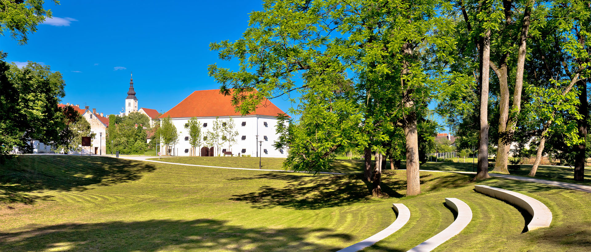 Lush hotel in Zagreb County ups Croatian tourism stock