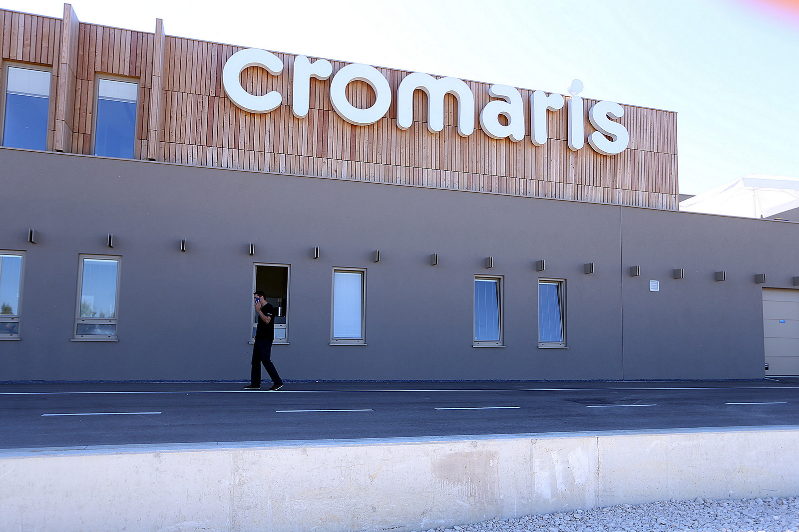 Adris Group's Cromaris increases performance-exports