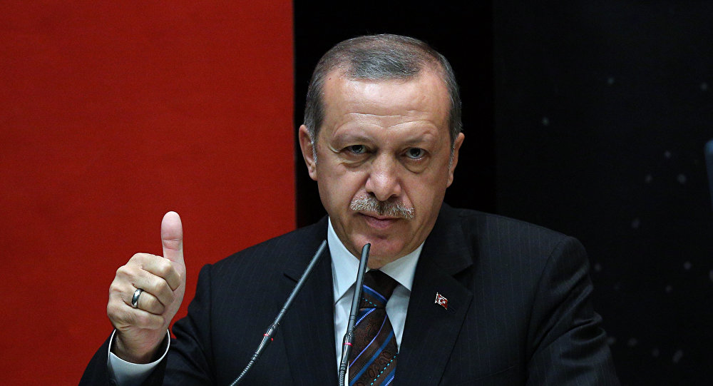 Erdogan to the Turkish-Cypriots: 'Increase your population'