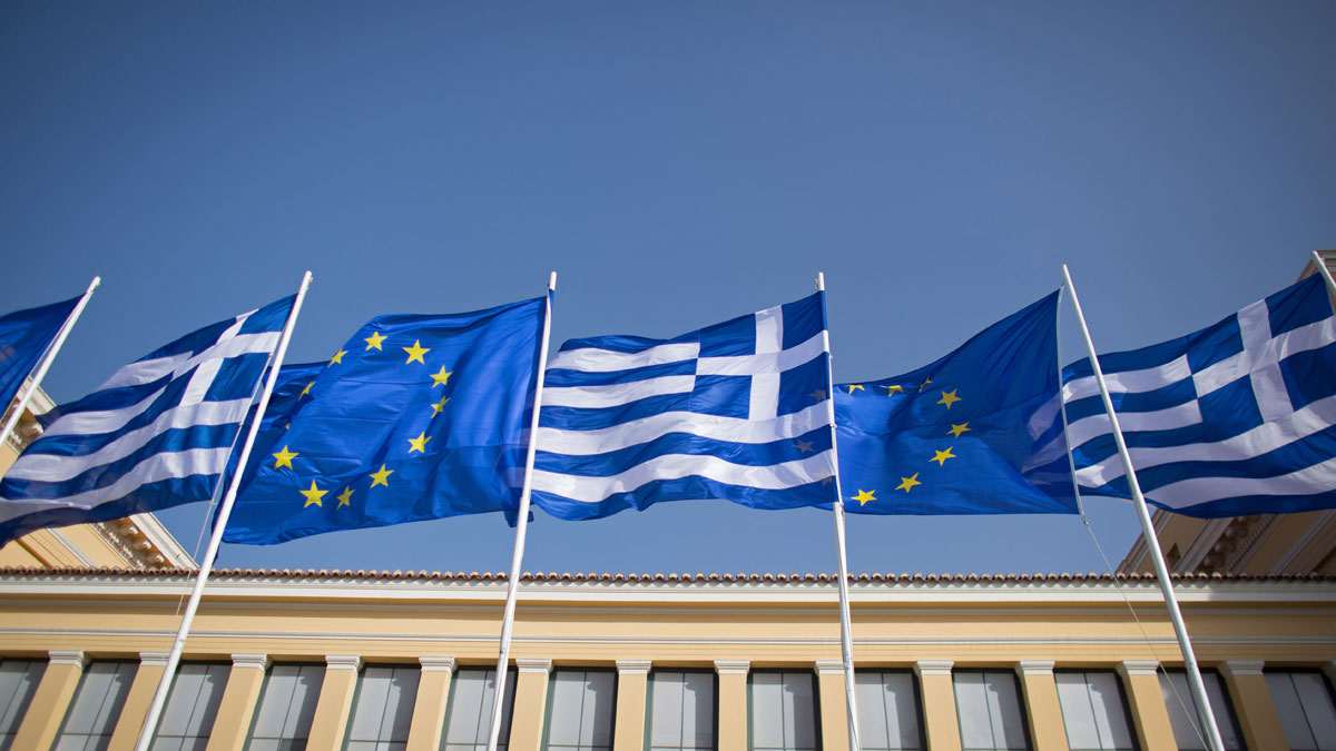 Athens taking steps towards successful bailout conclusion