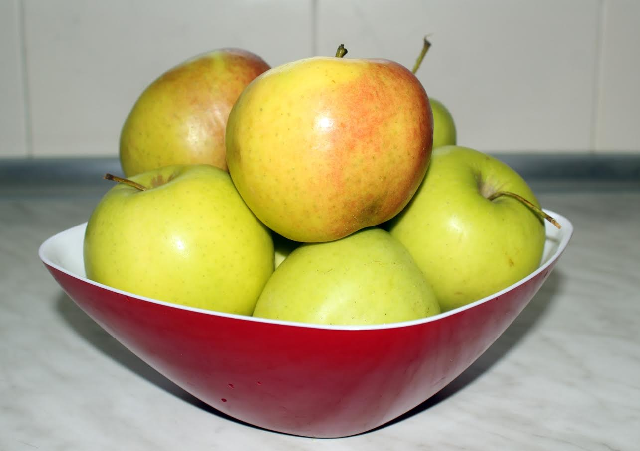 Tighter procedures for BiH export of apples to Russia