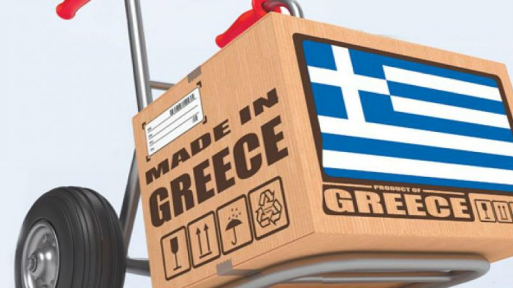 Greek industry: Improved business expectations