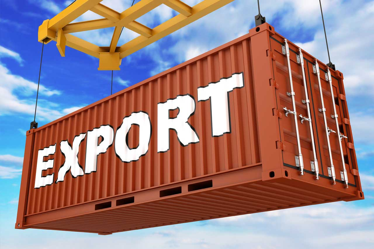 Bulgaria's exports in January – March 2019 up by 8.9% on annual basis