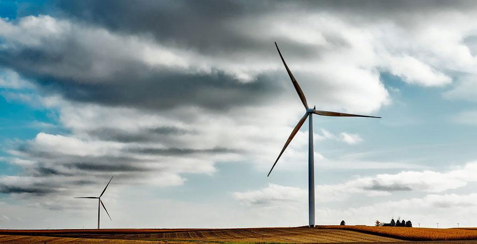 Mesihovina wind farm turns turbines on