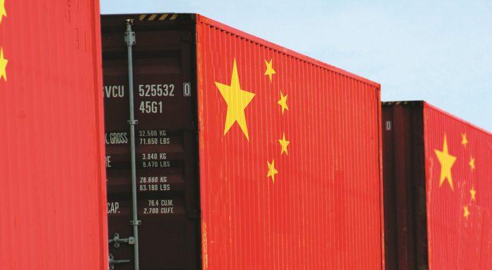 «Αλλάξτε την Κίνα, διαφορετικά θα σας αλλάξει εκείνη»