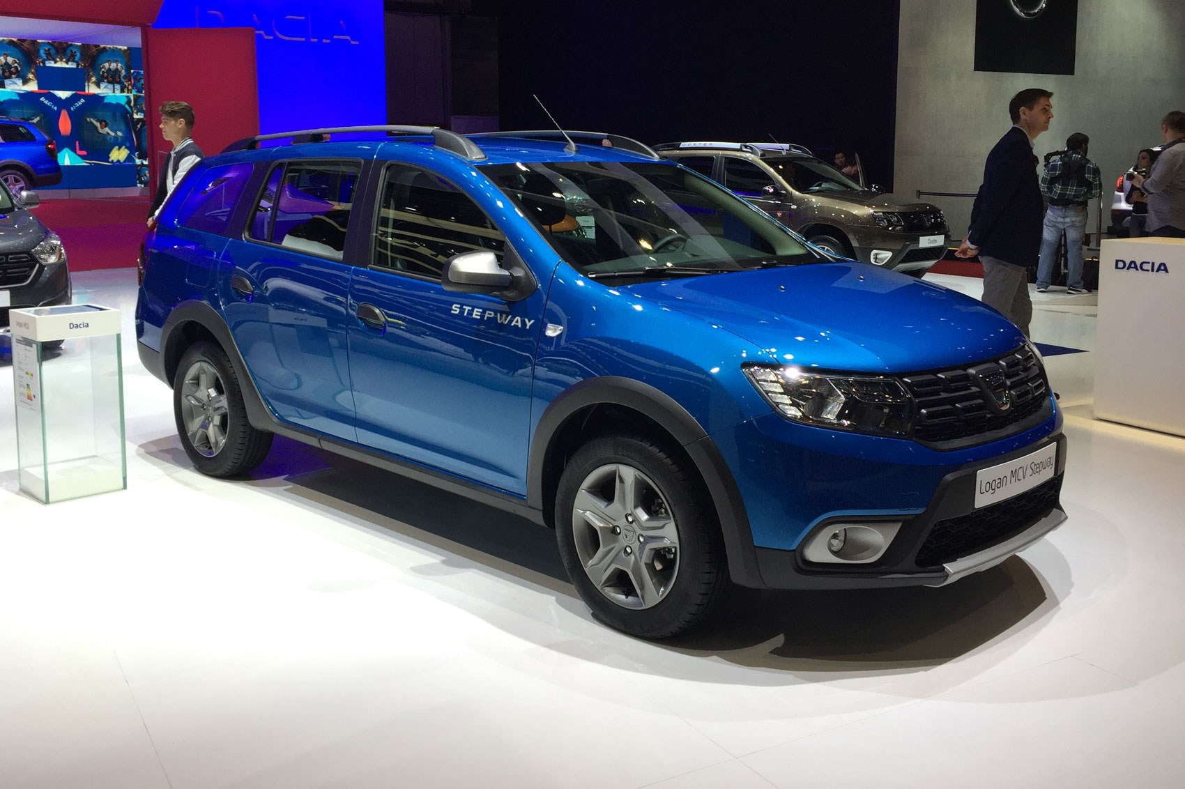 Dacia Sandero gets top grade by French auto mag 'L'Argus'