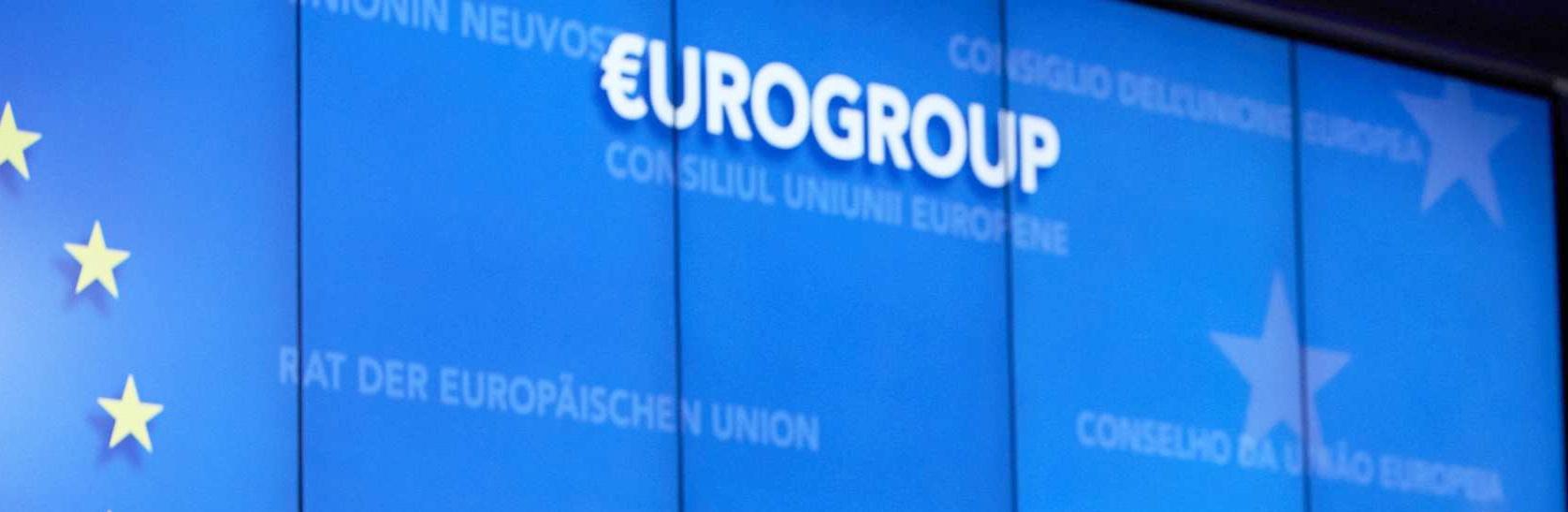 Greek bailout programme on Eurogroup agenda