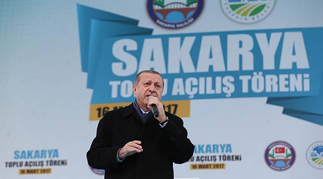 Erdogan responds to Prokopis Pavlopoulos' statements